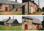 Projet de restauration d'une ancienne ferme