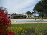 Villa avec gîte, appartement, atelier, piscine