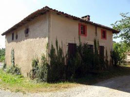 Une Maison et deux Grange - prêt à aménagées !