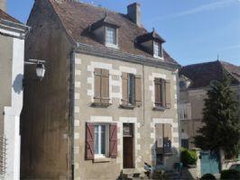 Maison du Village avec Anciennement Boulangerie