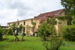 Superb Renovated 5 Bed 16th C Manor House with Views & Land