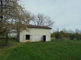 Propriété rurale