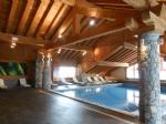 Appartement en bail commercial - Champagny en Vanoise - La Plagne Paradiski