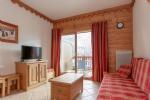 Appartement en bail commercial - Champagny en Vanoise - Paradiski