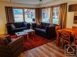 Appartement de luxe avec installations de spa