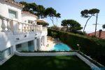 Tres Belle Villa Cap d'Antibes de 5 pieces