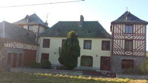Maison de haut standing - Chambre d hôte possibilité
