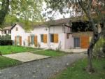 Maison rénovée, 100m² env. 3 chambres, 1680m² de terrain