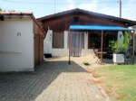 Villa, 2 chambres, 413m² de terrain, garage/atelier