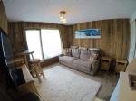 Studio sur les pistes de ski Praz sur Arly (74120)