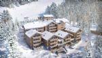 Le Grand Cerf, Les Carroz, Grand Massif,Haute Savoie