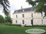 Superbe Maison de Maitre de style Chateau 'Ile de France' datant du début de 19eme