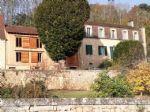 Belle manoir avec gite dans la vallée de la Dordogne proche de Sarlat