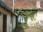 Maison mitoyenne à rénovée dans un petit hameau