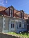 Maison d'habitation indépendante en pierres située dans un hameau très calme et joli à Lignac.
