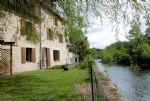 Deux Sevres – Beautiful Detached Riverside Home – Parthenay