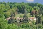 Domaine écuries gîtes 6 hectares, emplacement privilégié Charente