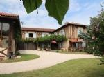 Belle maison rénovée avec vues sur les Pyrénées