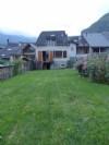 Grande maison pour investissement locatif en montagne.