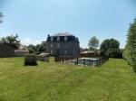 Élégante maison de 10 chambres avec piscine, jardin et dépendances