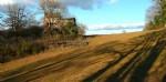 Maison à restaurer avec CU + terre agricole bio