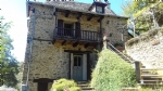 Ancienne maison d'ouvrier viticole
