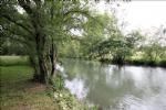 Maison avec 2 gîtes et bord de rivière