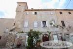 Maison de style médiévale 13ème. Sh 399m² sur trois niveaux, 3 chambres