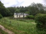 A vendre: Belle maison de campagne sur 2,2 ha, situee au calme avec tres belle vue