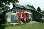 Cette coquette maison est a vendre dans le Morvan (Bourgogne)