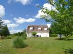Superbe maison individuelle avec grand jardin (5222m²)