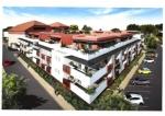 Appartements neufs au centre d'Agde
