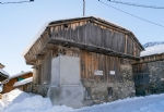 Grange à rénover proche St Jean de Belleville - Les 3 Vallées
