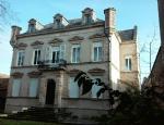 Magnifique maison de maître Napoléon III
