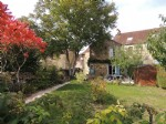 Burgundy – Restored Stone Home & Self-Contained Apartment