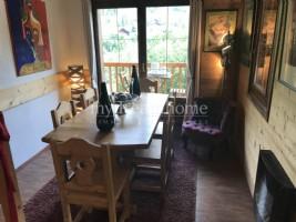 Duplex 2 chambres + mezzanine Aux Evettes - Flumet (73590)