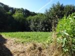 terrain a batir de 1660m2 entre Beaurainville (8kms) et Montreuil (12kms).