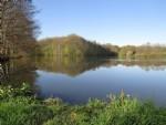 Domaine rural pêche, chasse et loisirs de 30 ha