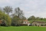 Notre ref- AI4160 Ref - AI4160 Maison de 5 chambres, piscine, moulin, étangs, terrain