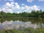 Joli étang de 2 hectares Haute Vienne