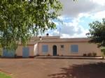 Maison Plain-pied a vendre. 3 chambres, grand jardin, Aulnay 17470