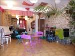 Commerce + Appartement T 4 - Requista