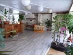 Commerce + Appartement T 7 - Requista