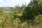 Proche Figeac, terrain viabilisé avec superbe vue
