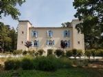 Chateau Gites Spa Pisicne Castelnaudary