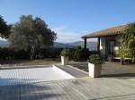 Superbe villa d'Architect avec piscine et vue sur la vallée