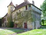 Château du XIIIe siècle sur 125 Hectares