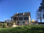 Cette belle maison a vendre dans le sud du Morvan pas loin de Luzy