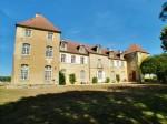 Chateau a vendre 18eme siecle