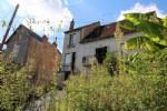 Maison dans village recherché, avec une vue absolument magnifique sur la rivière